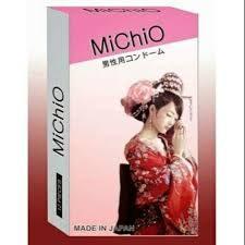 Bao cao su Michio Nhật bán tại Đà Nẵng