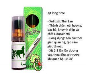 Bình xtj Long time bán tại Đà Nẵng