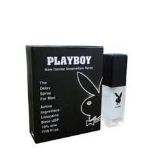 Bình xịt Play Boy Đà nẵng
