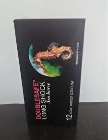 bao cao su Doublesafe cá ngựa Đà Nẵng
