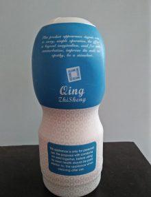 Cốc âm đạo giả Qing cầm tay Đà Nẵng