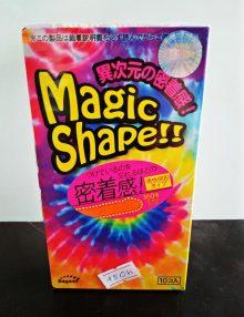 Bao cao su sagami Magic Hãng Sagami Nhật Bản
